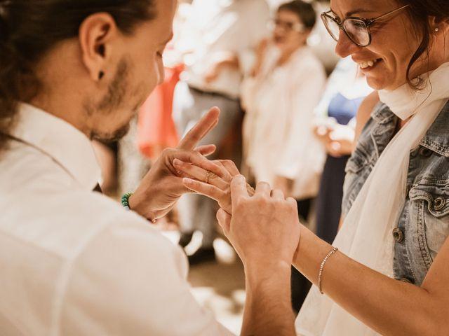 Il matrimonio di Francesca e Luca a Conegliano, Treviso 1