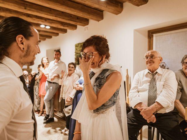 Il matrimonio di Francesca e Luca a Conegliano, Treviso 23