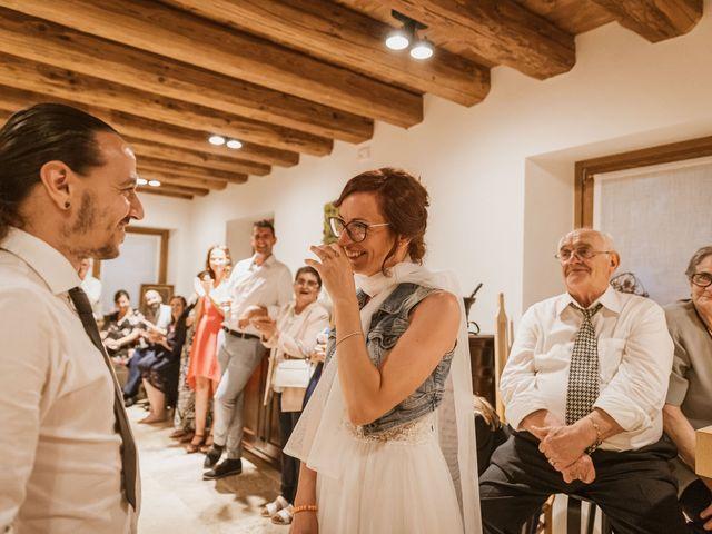 Il matrimonio di Francesca e Luca a Conegliano, Treviso 24