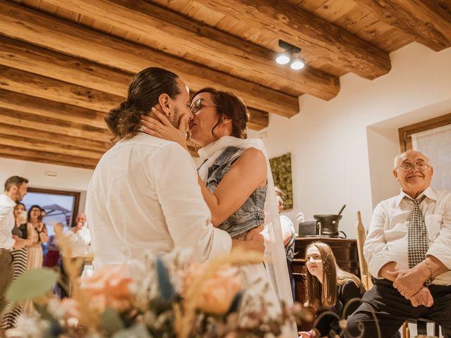 Il matrimonio di Francesca e Luca a Conegliano, Treviso 25