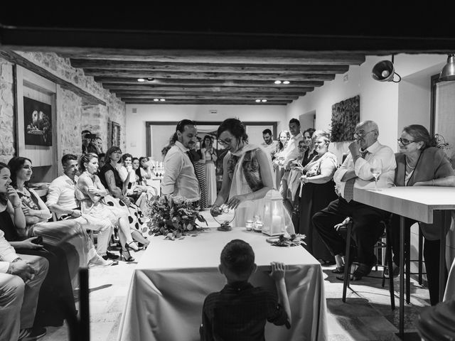 Il matrimonio di Francesca e Luca a Conegliano, Treviso 2