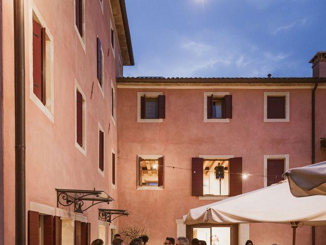 Il matrimonio di Francesca e Luca a Conegliano, Treviso 30