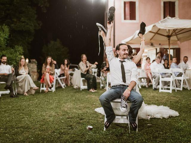 Il matrimonio di Francesca e Luca a Conegliano, Treviso 31