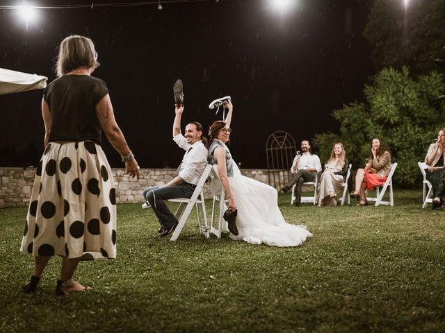 Il matrimonio di Francesca e Luca a Conegliano, Treviso 34