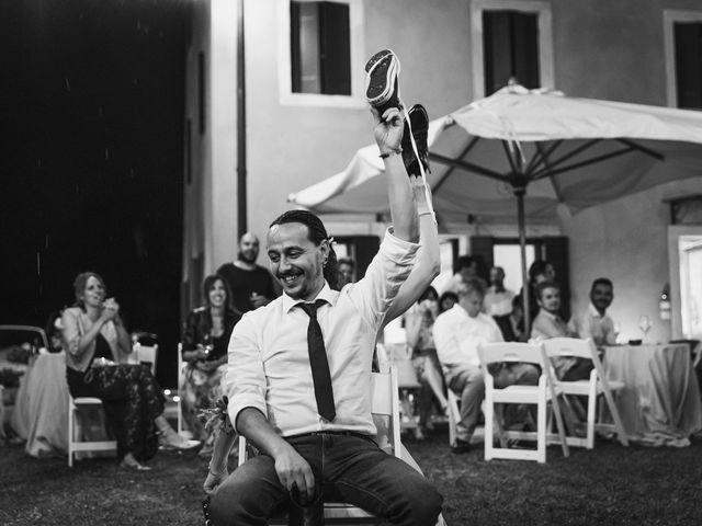 Il matrimonio di Francesca e Luca a Conegliano, Treviso 35