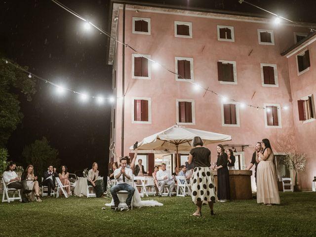 Il matrimonio di Francesca e Luca a Conegliano, Treviso 37