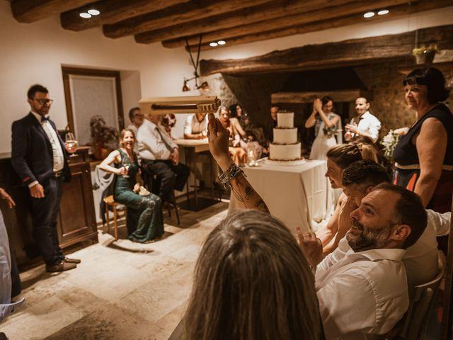 Il matrimonio di Francesca e Luca a Conegliano, Treviso 47