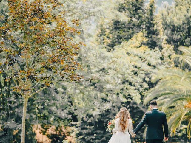Il matrimonio di Pasquale e Sara a Pignataro Maggiore, Caserta 2