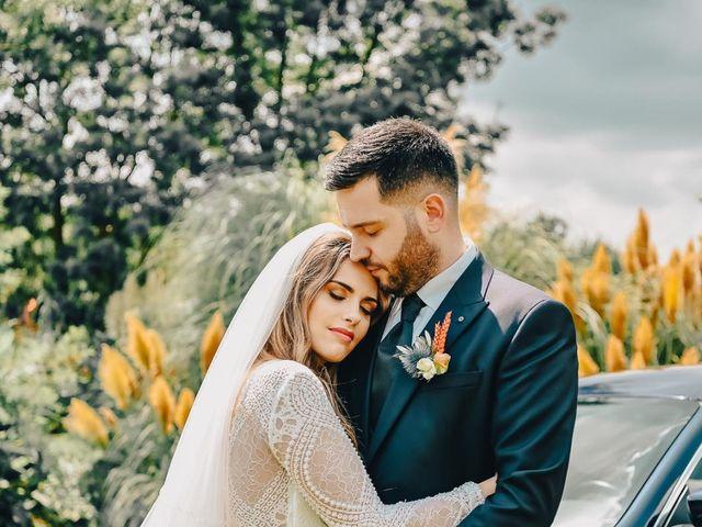 Il matrimonio di Pasquale e Sara a Pignataro Maggiore, Caserta 5