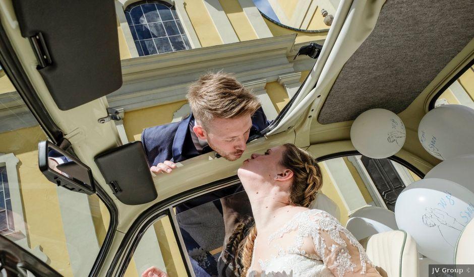 Il matrimonio di Marco e Claudia a Bovisio-Masciago, Monza e Brianza