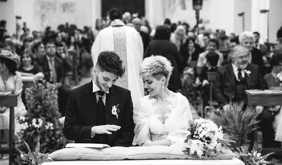 Il matrimonio di Maria Rita e Toni a Spoleto, Perugia