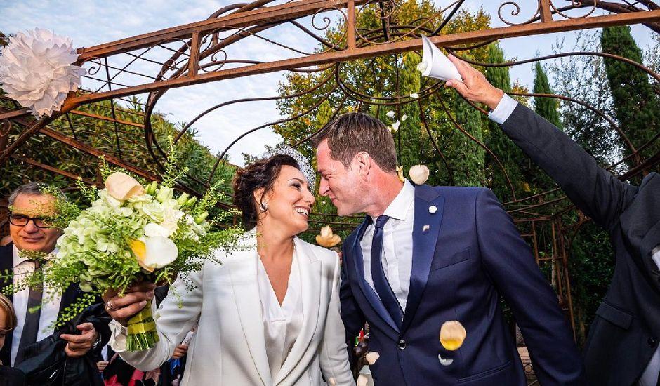 Il matrimonio di Marsie e Stefano a Cavaion Veronese, Verona