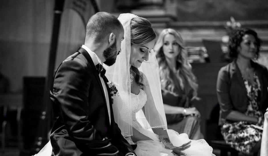 Il matrimonio di Nadia e Enzo a Quattro Castella, Reggio Emilia