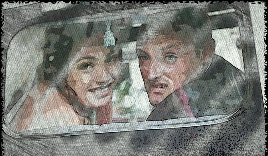 Il matrimonio di Marcella e Yuri a Sanremo, Imperia