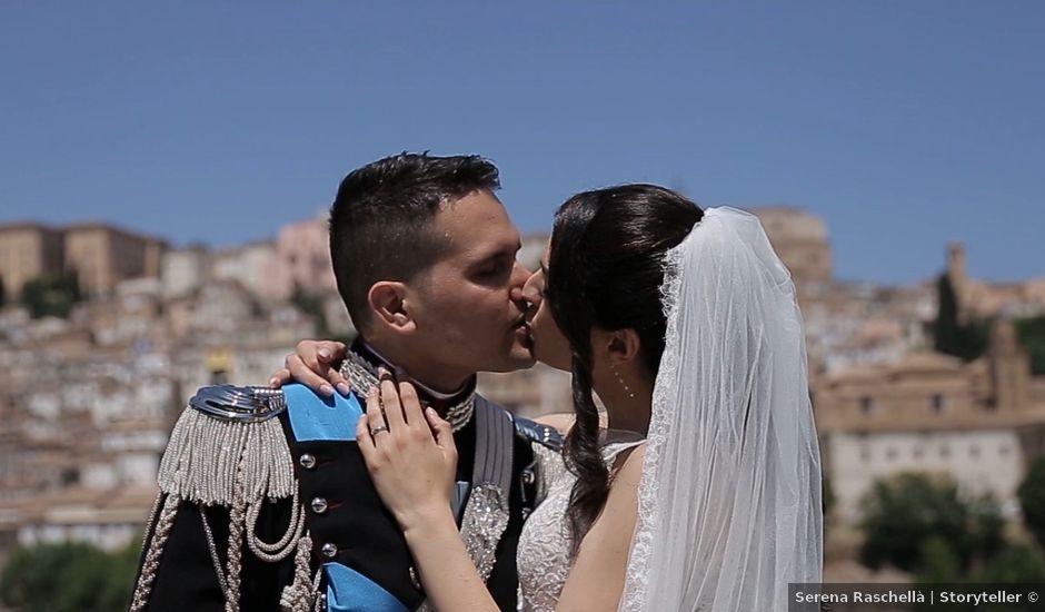 Il matrimonio di Giancarlo e Irene a Loreto Aprutino, Pescara
