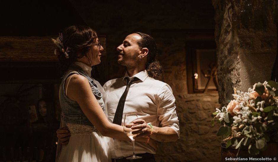 Il matrimonio di Francesca e Luca a Conegliano, Treviso