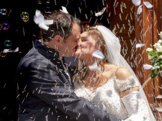 Le nozze di Rachele e Raffaele