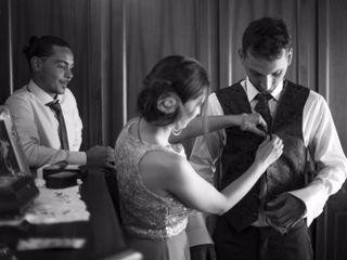 le nozze di Sabrina e Pasquale 1