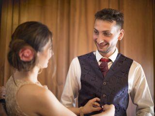 le nozze di Sabrina e Pasquale 2
