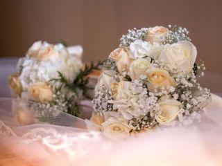 le nozze di Sabrina e Pasquale 3