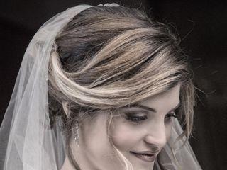 le nozze di Marta e Piero 1