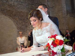 Le nozze di Marta e Piero 3