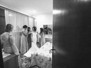Le nozze di Paola e Rosario 3