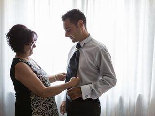 Le nozze di Valentina e Cristian 1
