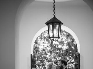 Le nozze di Rita e Antonio 2