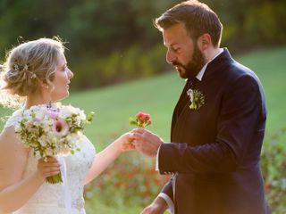 Le nozze di Rita e Antonio