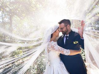 Le nozze di Silvia e Pier 1