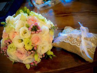 Le nozze di Antonella e Paolo 1