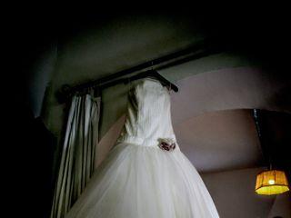 Le nozze di Antonella e Paolo 3