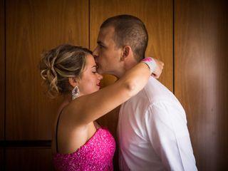 le nozze di Claudia e Manuel 2