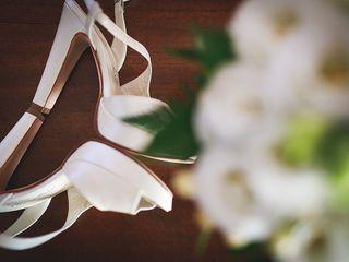 le nozze di Letizia e Andrea 3