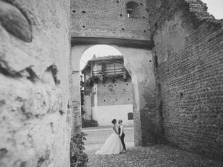 Le nozze di Laura e Renato