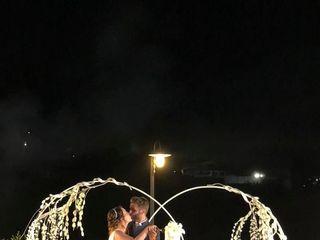 Le nozze di Serena e Marcello  1