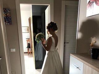 Le nozze di Serena e Marcello  2