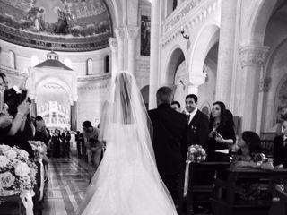 Le nozze di Giada e Emiliano 1