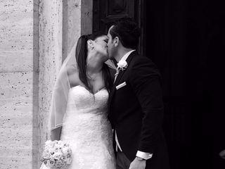 Le nozze di Giada e Emiliano