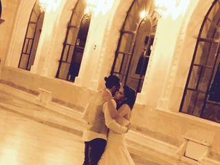 Le nozze di Giada e Emiliano 3