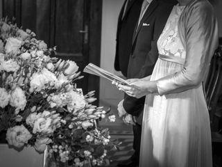 Le nozze di Luigi e Chiara 3