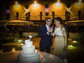 Le nozze di Luigi e Chiara