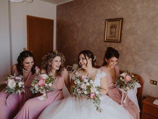 Le nozze di Chiara e Pierdomenico 1
