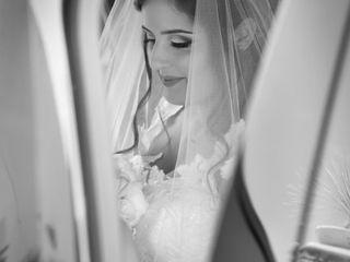 Le nozze di Giuseppe e Arianna 3