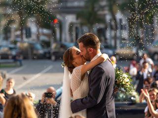 Le nozze di Deborah e Danilo