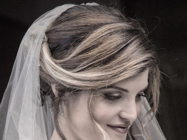 Il matrimonio di Piero e Marta a Roma, Roma 3