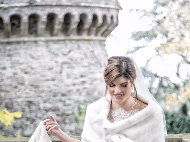 Il matrimonio di Piero e Marta a Roma, Roma 12