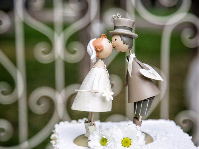 Il matrimonio di Piero e Marta a Roma, Roma 22
