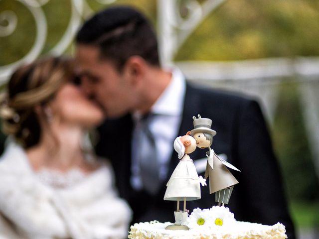 Il matrimonio di Piero e Marta a Roma, Roma 27